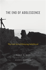 Cover: The End of Adolescence: The Lost Art of Delaying Adulthood
