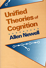 Cover: Unified Theories of Cognition