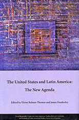 Cover: The United States and Latin America: The New Agenda