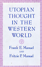 Cover: Utopian Thought in the Western World