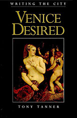 Cover: Venice Desired in HARDCOVER