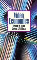 Cover: Video Economics