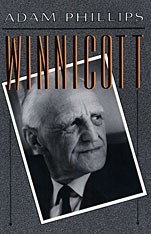 Cover: Winnicott