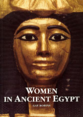 Cover: Women in Ancient Egypt