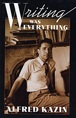 Cover: Writing Was Everything in PAPERBACK