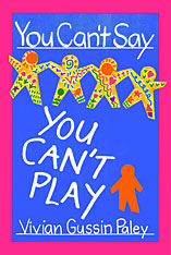 Cover: You Can't Say You Can't Play in PAPERBACK