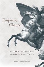 Cover: Empire of Chance: The Napoleonic Wars and the Disorder of Things