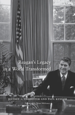 Cover: Reagan's Legacy in a World Transformed