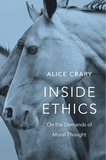 Cover: Inside Ethics: On the Demands of Moral Thought