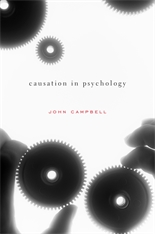 Cover: Causation in Psychology
