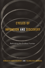 Cover: Cycles of Invention and Discovery: Rethinking the Endless Frontier