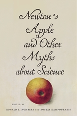 Cover: Newton's Apple and Other Myths about Science in HARDCOVER