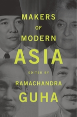 Cover: Makers of Modern Asia