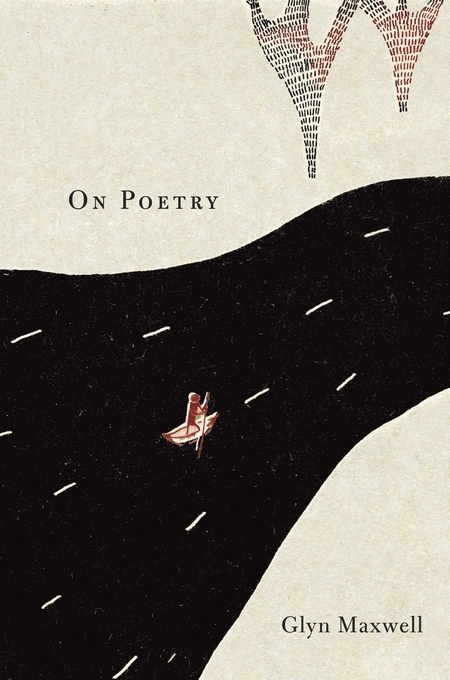 Cover: On Poetry, from Harvard University Press
