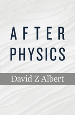 Cover: After Physics in PAPERBACK
