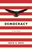 Jacket: Democracy