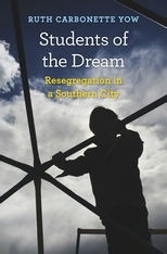 Cover: Students of the Dream in HARDCOVER