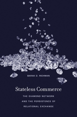 Cover: Stateless Commerce: The Diamond Network and the Persistence of Relational Exchange