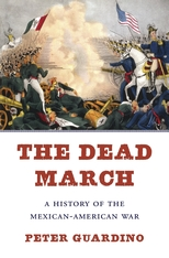 Cover: The Dead March in HARDCOVER