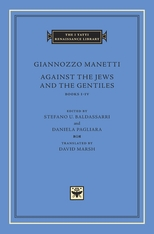 Cover: Against the Jews and the Gentiles: Books I–IV