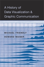 Cover: A History of Data Visualization and Graphic Communication