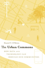 Cover: The Urban Commons in HARDCOVER