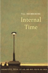 Cover: Internal Time in PAPERBACK