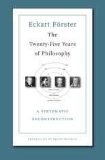 Cover: The Twenty-Five Years of Philosophy: A Systematic Reconstruction