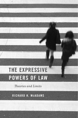 Cover: The Expressive Powers of Law: Theories and Limits