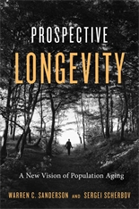 Cover: Prospective Longevity: A New Vision of Population Aging