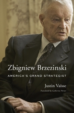 Cover: Zbigniew Brzezinski: America's Grand Strategist