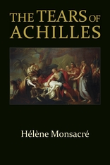 Cover: The Tears of Achilles in PAPERBACK