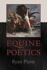 Cover: Equine Poetics