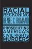 Jacket: Racial Reckoning