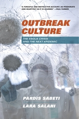 Cover: Outbreak Culture: The Ebola Crisis and the Next Epidemic