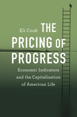 Cover: The Pricing of Progress in HARDCOVER