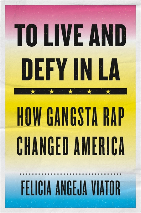 Cover of To Live and Defy in LA