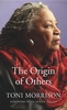 Cover: The Origin of Others