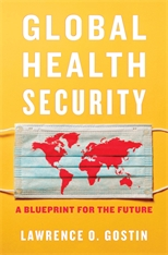 Cover: Global Health Security: A Blueprint for the Future