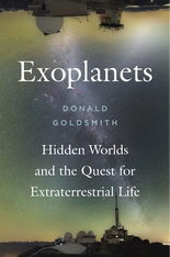 Cover: Exoplanets: Hidden Worlds and the Quest for Extraterrestrial Life