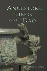 Cover: Ancestors, Kings, and the Dao in HARDCOVER