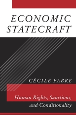 Cover: Economic Statecraft: Human Rights, Sanctions, and Conditionality