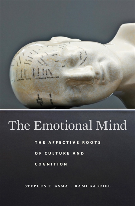 Cover: The Emotional Mind: The Affective Roots of Culture and Cognition, from Harvard University Press