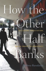 Cover: How the Other Half Banks in PAPERBACK