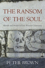 Cover: The Ransom of the Soul in PAPERBACK