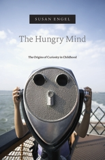 Cover: The Hungry Mind: The Origins of Curiosity in Childhood