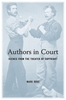 Jacket: Authors in Court