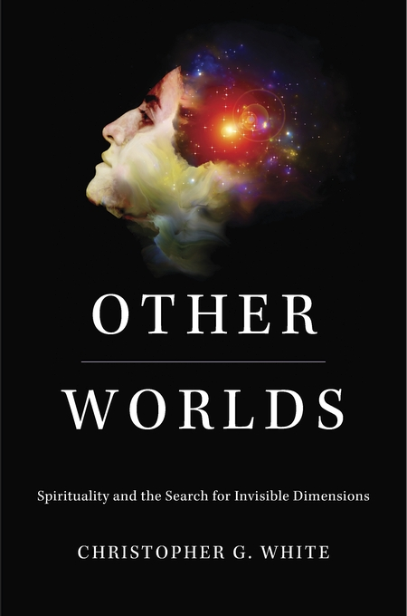 Cover: Other Worlds: Spirituality and the Search for Invisible Dimensions, from Harvard University Press