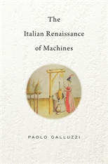 Cover: The Italian Renaissance of Machines