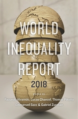Cover: World Inequality Report 2018